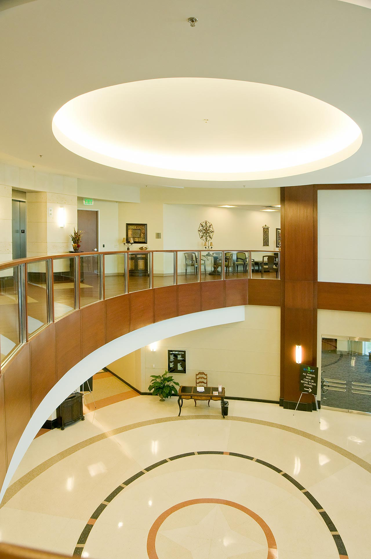 South Texas Oncology & Hematology - Metropolitan Contracting