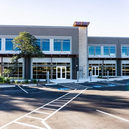 Patel Gaines Metropolitan Contracting