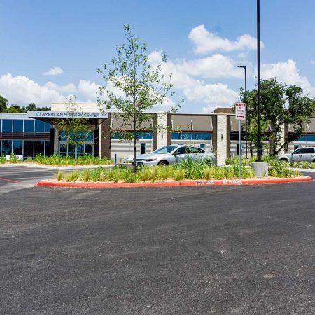 American Surgery Center Metropolitan Contracting